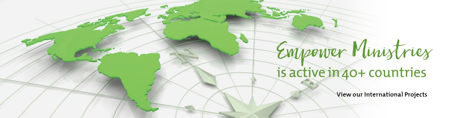 Empower works, hotspots international